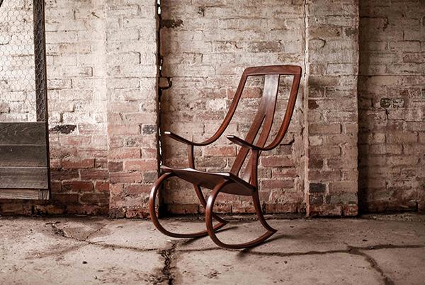 Yvonne's chair